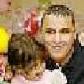 Nicky Jam festeja el cumpleaños de Yarimar su Hija