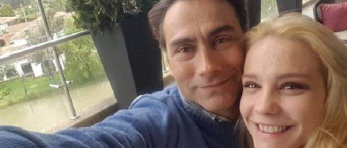 Mauro Urquijo fue internado nuevamente