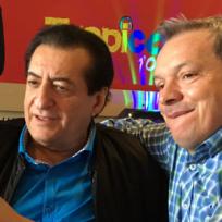 """¡Hasta pronto Jilguero! Reviven entrevista del maestro Jorge Oñate donde de habla """"sus locuras"""""""
