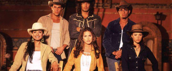 Caracol Tv también le apuesta a novelas viejas, vuelve Pasión de Gavilanes