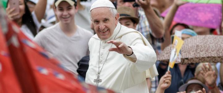 Las cosas que debe tener claras si piensa ver al papa Francisco en su visita a Colombia