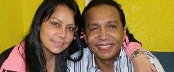 Le robaron más de 7 millones de pesos a la viuda de Diomedes Díaz
