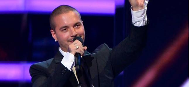 Estos fueron los ganadores de la noche en los Billboard Latinos 2018