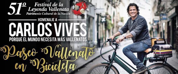 Festival de la leyenda vallenata 2018