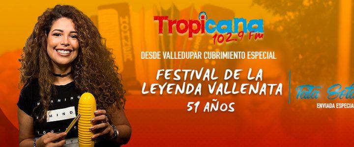 Lo que no debes dejar de visitar en un Festival de la Leyenda Vallenata