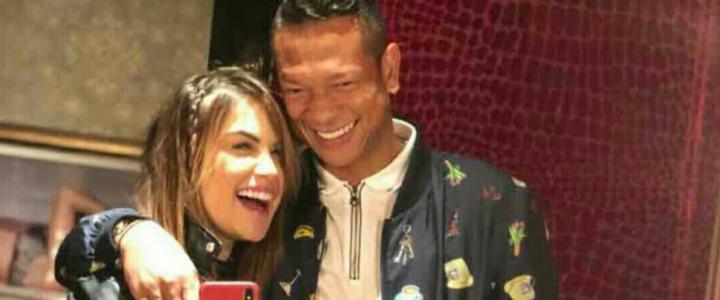 Sara Uribe asegura que siempre amará a Fredy Guarín, tras hablar de su separación