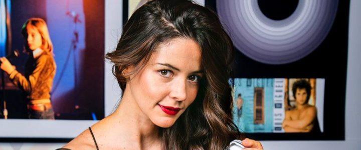 Maleja Restrepo reveló sexy foto en la ducha y dejó seco a más de un seguidor