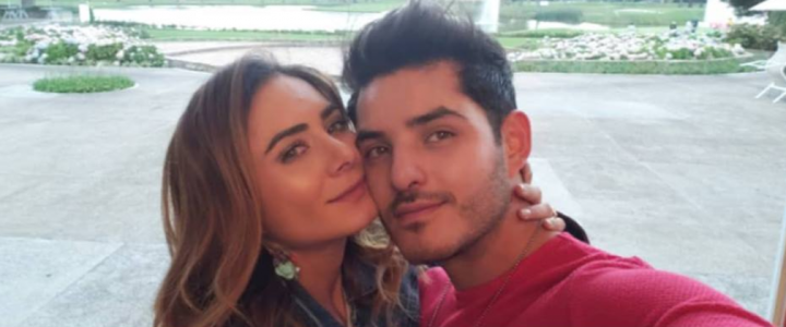 Johanna Fadul y JuanSe Quintero pudieron comunicarse con sus hijas fallecidas