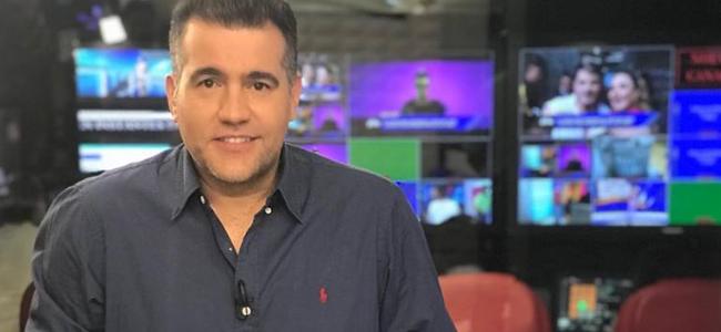 """""""Orar con fe"""": las palabras de Carlos Calero en medio de su recuperación"""