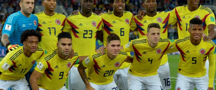 Los memes que dejó la monumental goleada de Ecuador a Colombia