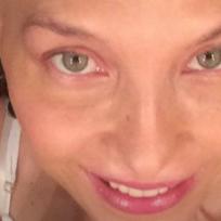 Lorena meritano actriz lucha contra el cancer