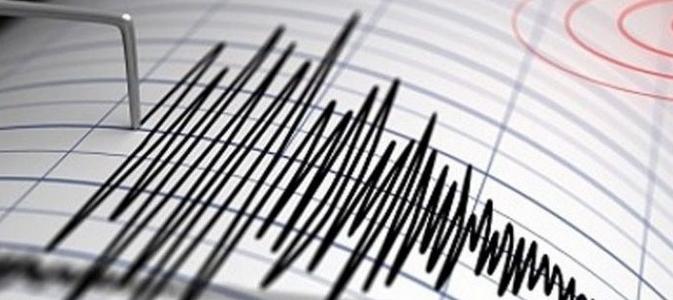 Fuerte temblor de 5.0 grados se sintió en el norocccidente del país