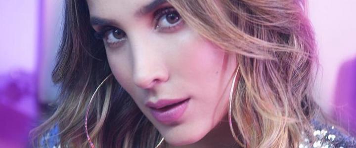 Daniela Ospina también estaría grabando una canción con dos modelos más