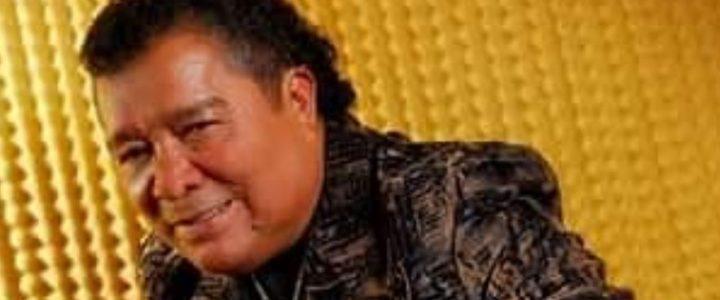 Hija de Pastor López aclara los rumores de la muerte del cantante