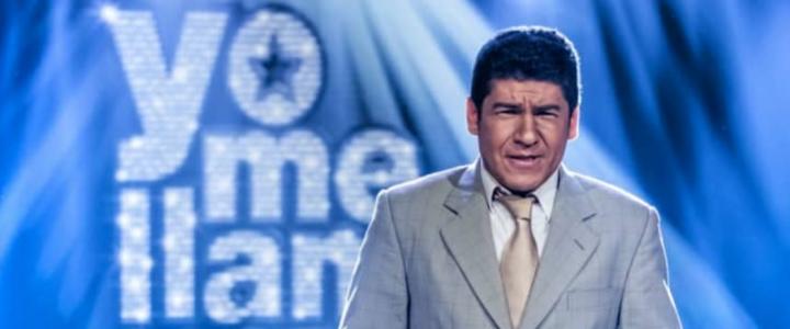 Imitador de Julio Jaramillo se reunió con el hombre que golpeó en un concierto
