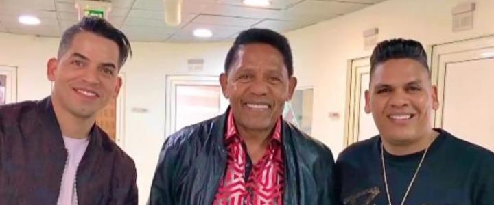 El vallenato romántico del Binomio de oro espera conquistar en el Festival Estéreo Picnic
