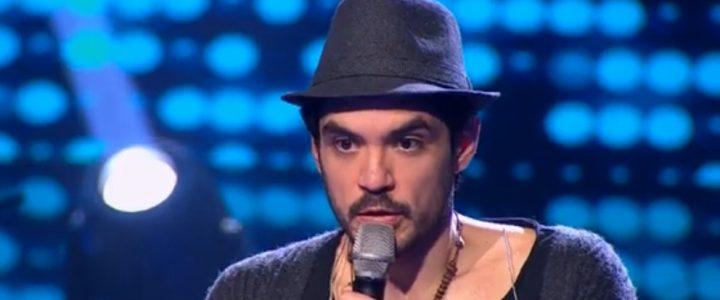 """¡Muy picado! Imitador de Ricardo Arjona en """"Yo me llamo"""" causa fastidio en televidentes"""