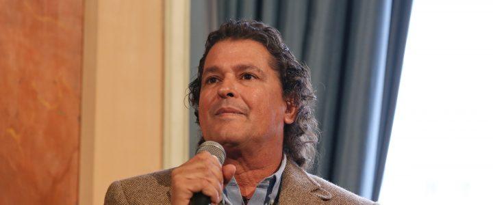 Carlos Vives regresa a la televisión con serie que se grabará en Santa Marta