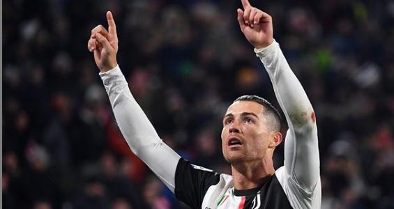 Cristiano Ronaldo: El carrazo que recibió CR7 de cumpleaños
