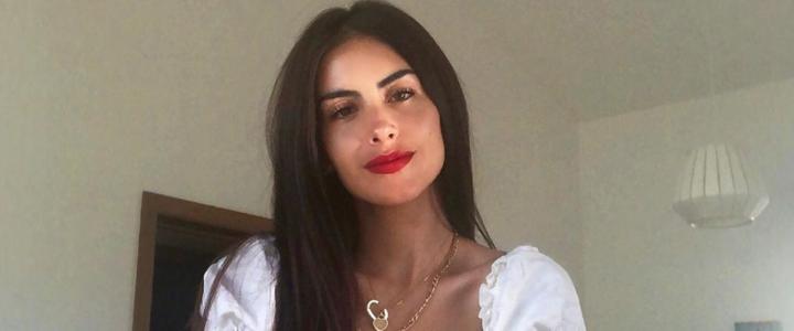 Jessica Cediel reaparece después de casi un mes de ausencia, revela que han sido días difíciles
