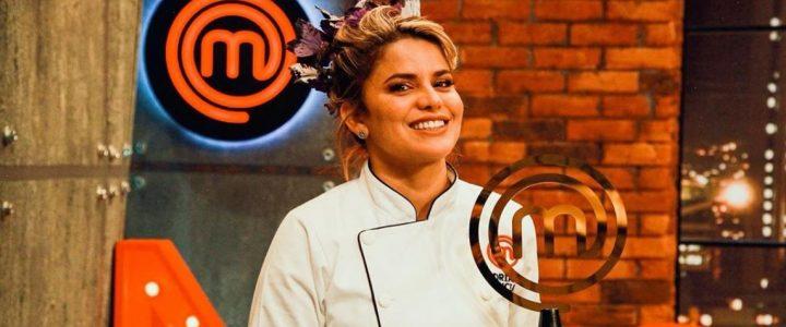 ¿Se lo esperaban? Adriana Lucía fue la ganadora de Master Chef Celebrity