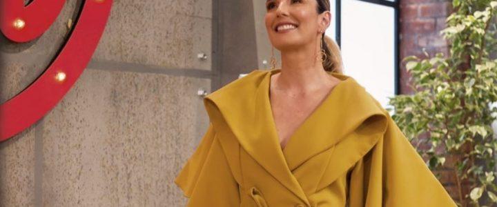 Claudia Bahamón sintió rabia con RCN por decisión sobre Master Chef Celebrity