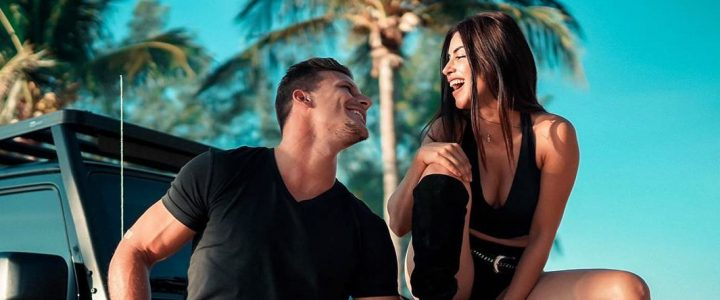 Jessica Cediel reveló por qué no le ha devuelto el anillo a su exprometido