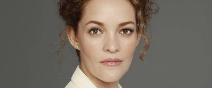 Alexandra Restrepo, actriz y comediante, tiene coronavirus y está en España