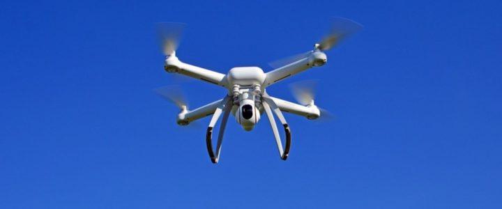 ¡Boleteados! La policía grabó con drones a quienes se saltaron la cuarentena