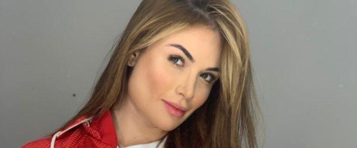 Sara Uribe terminó con Fredy Guarín después de todo