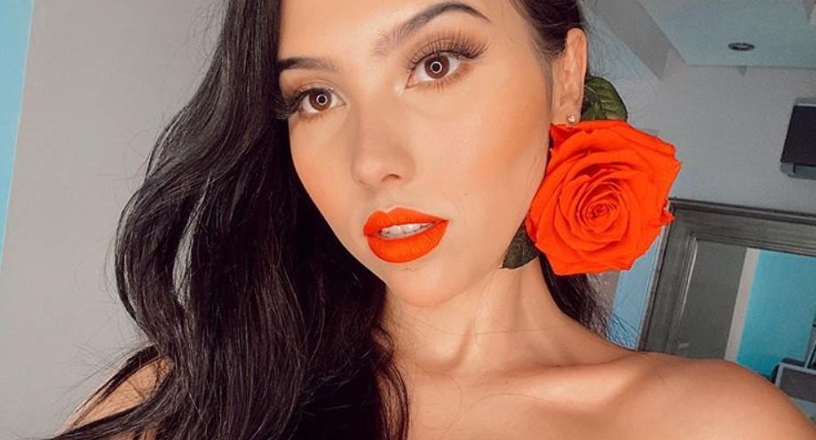 Aida Victoria Aclara Si Es Ella O No La Del Video Sexual Que Rueda