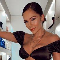 """""""Ya quisiera yo tenerla así de linda y rosadita"""": Lina Tejeiro habla de la supuesta foto íntima"""