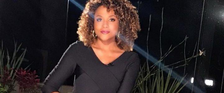 Mabel Lara dio una pista sobre su reemplazo en Noticias Uno