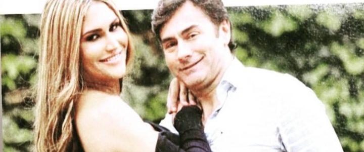 María Gabriela Isler y Mauro Urquijo harán películas porno