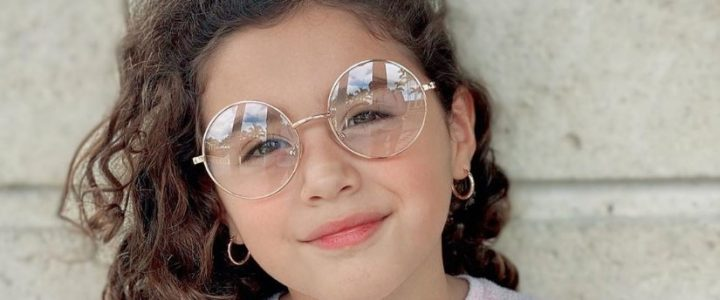 Lindo gesto de Salomé en su cumpleaños con niños necesitados