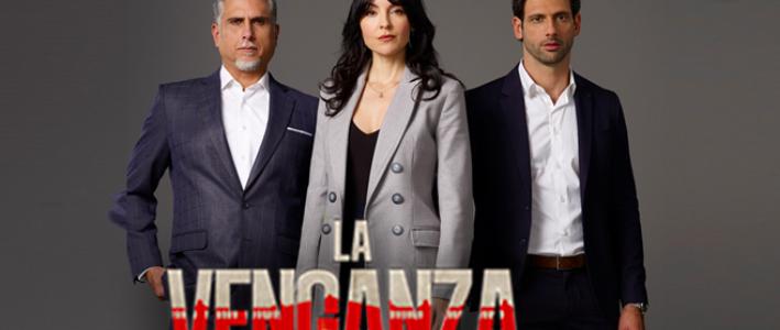 El actor de 'La venganza de Analía' que revela el amor por el maquillaje y los tacones