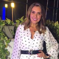 ¡Muy bella! Confunden fotos de Mónica Rodríguez a sus 18 años con Paulina Vega