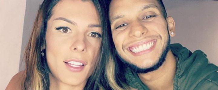 Danna Sultana contó cómo fue el proceso para embarazar a su novio y el de ser padres transexuales