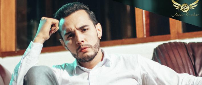 """""""La Tengo Viva"""", sencillo con el que Alexis Escobar abre su álbum """"Renacer 2020"""""""