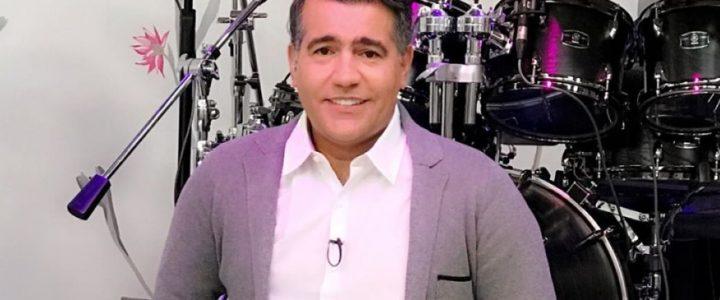 Padres de Carlos Calero están hospitalizados en UCI por Covid-19