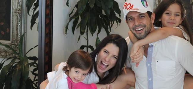 Daniella Donado y su familia dan positivo para COVID-19