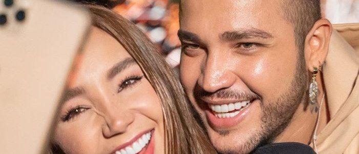 Jessi Uribe y Paola Jara se casarían pronto según un detalle en una entrevista