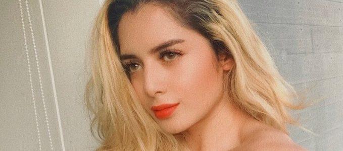 Tras rumores de supuestas cirugías, la hija de Marbelle revela el secreto de su figura