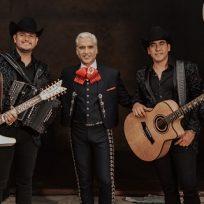 """""""Decepciones"""", la nueva canción de Alejandro Fernández junto a Calibre 50"""