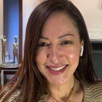 """""""Soy un 100"""": Flavia Dos Santos calificó su desempeño en la cama"""