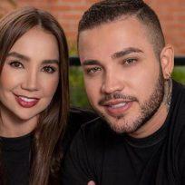 Paola Jara no está embarazada, pero Jessi Uribe si quiere tener más hijos