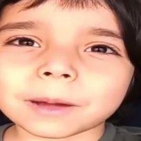 Deyvid Johel Rodríguez tiene cáncer