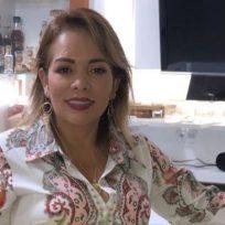 Sandra Barrios le hizo una lujosa fiesta a su hija y se le olvidó invitar a Jessi Uribe