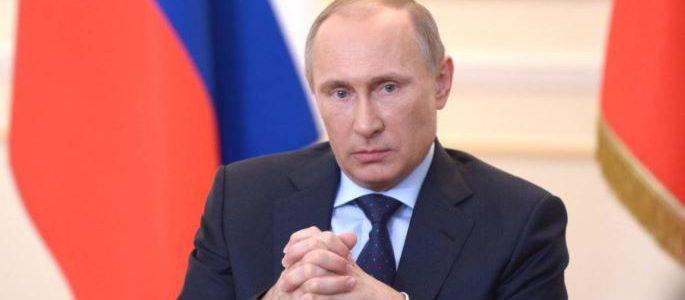 Vladímir Putin anunció que Rusia tiene la primera vacuna contra el coronavirus