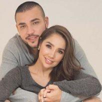 Jessi Uribe reveló la fecha en la que comenzó su relación con Paola Jara